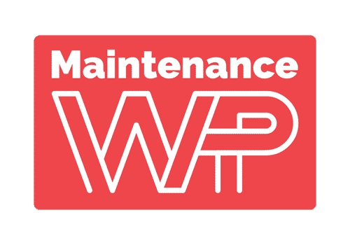 logo header maintenance wp small